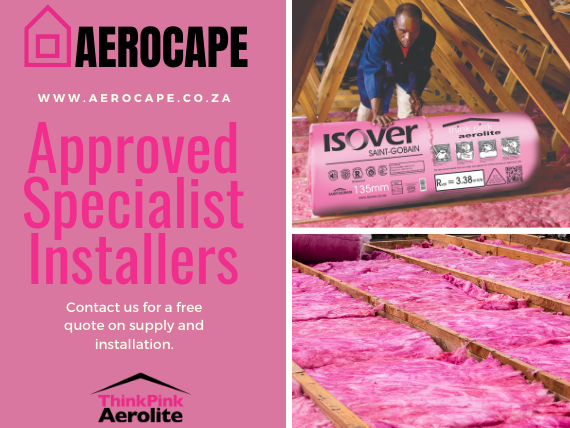 Think pink installers