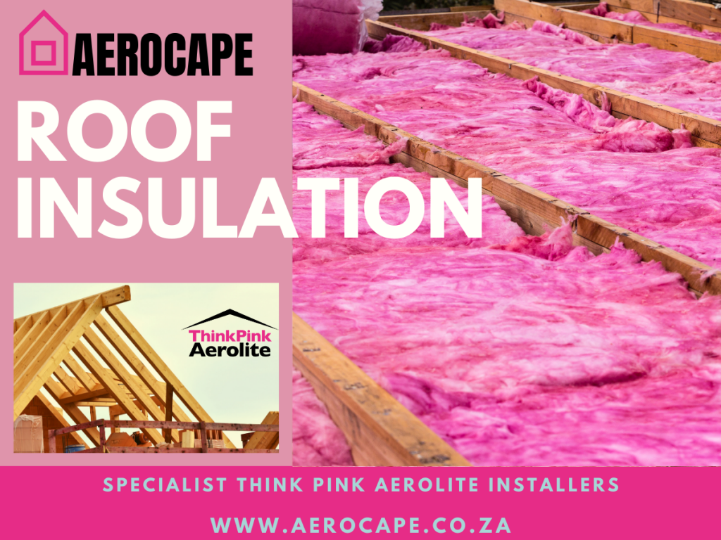 roof insulation installers